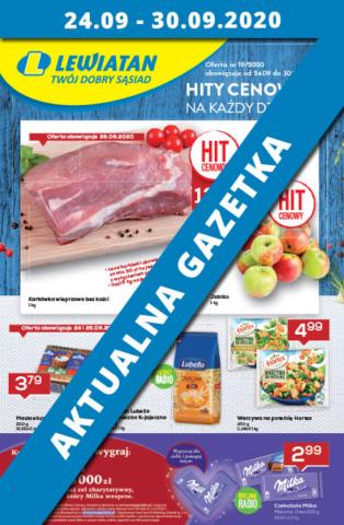 aktualna gazetka 24-30.09 nr 19