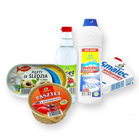 kupuj polskie produkty wLewiatanie