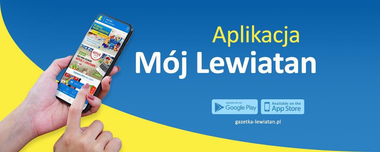 aplikacja MójLewiatan