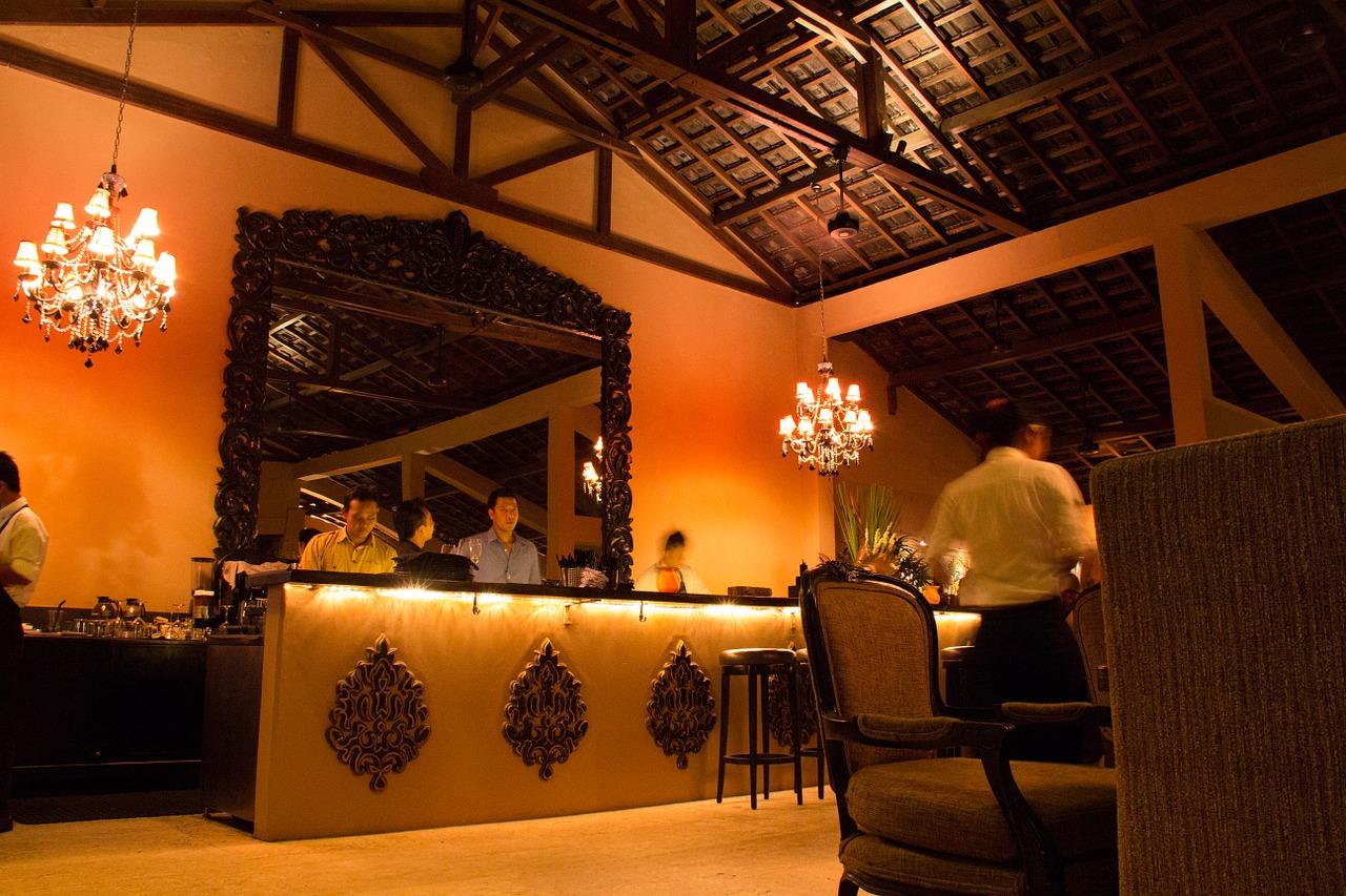 Popularna Indian restaurants