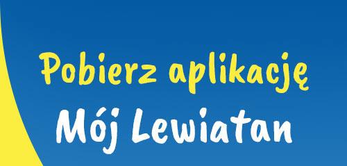 Pobierz aplikację Mój Lewiatan
