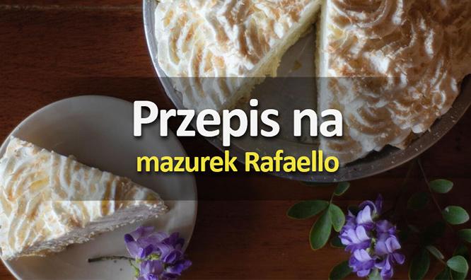 mazurek rafaello